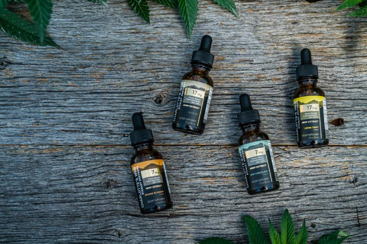 Our New Labels Tell You How Much CBD Is In Your Favorite CBD Oil
