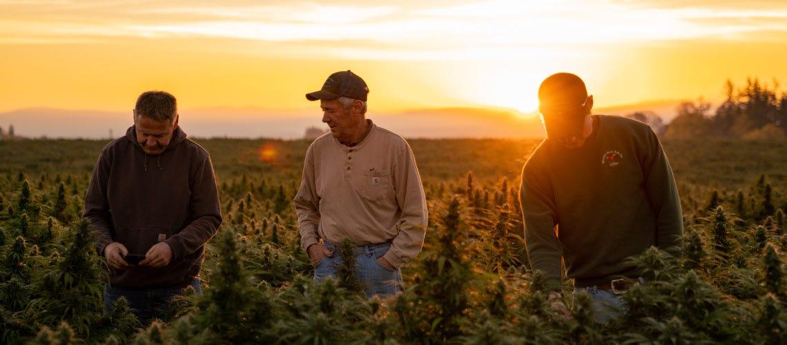 Signed The 2018 Farm Bill