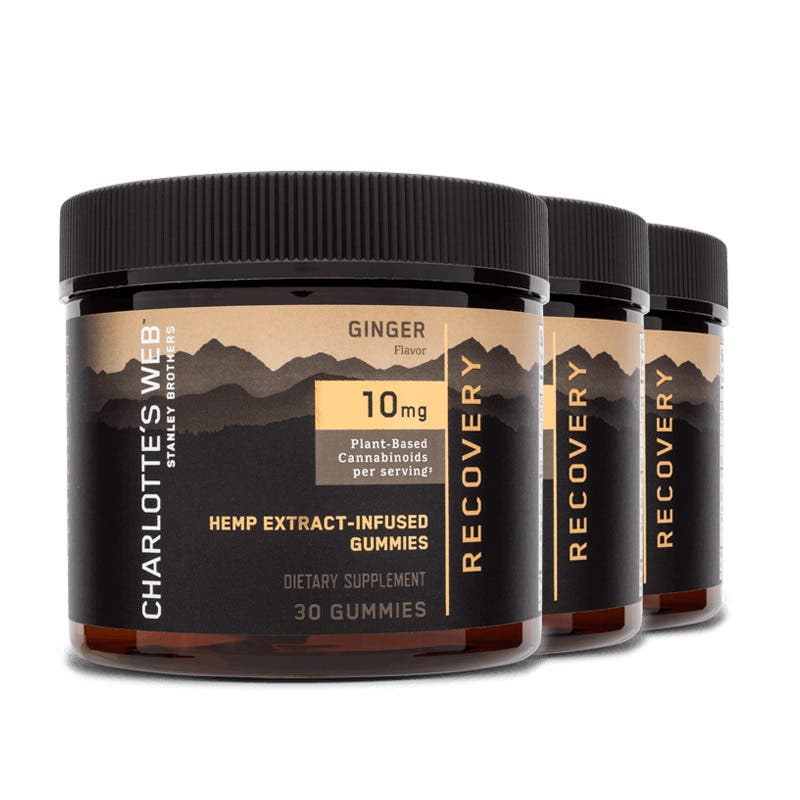 30CT RECOVERY 3-PACK
