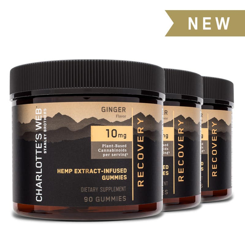 90CT RECOVERY 3-PACK