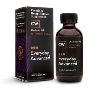 Everyday Advanced CBD Hemp Oil