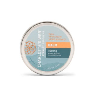 Hemp-Infused Balm