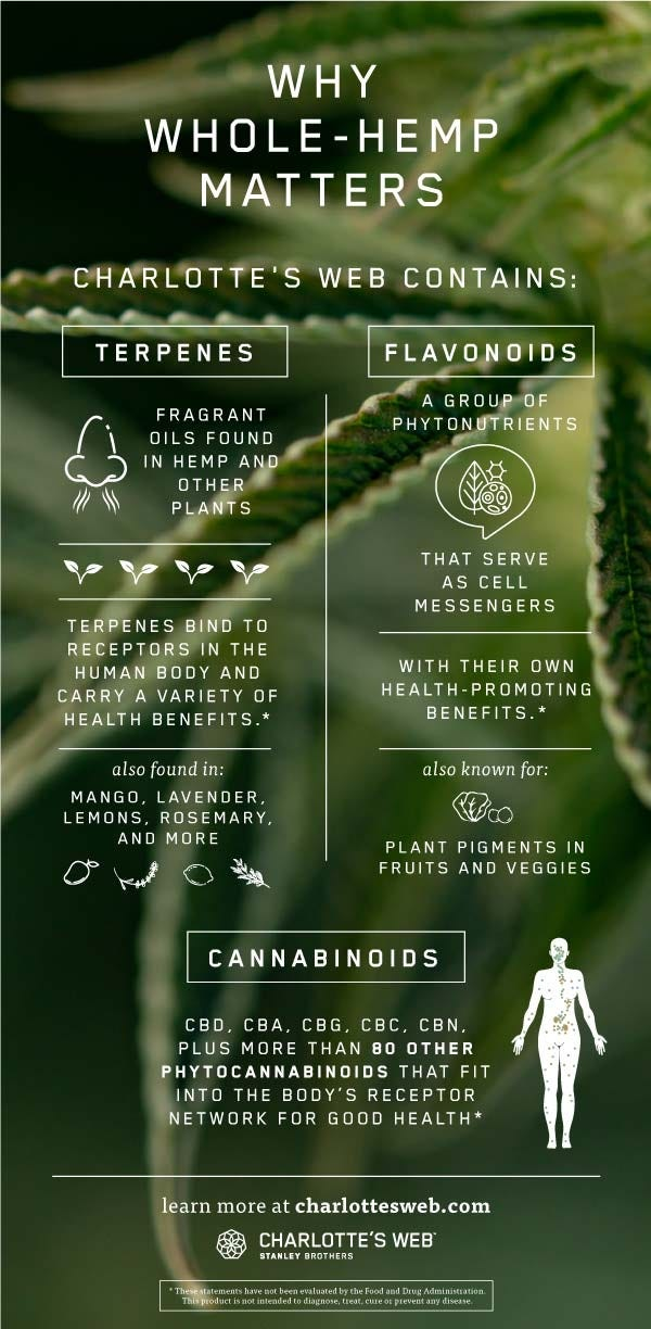 Whole Plant CBD Oil