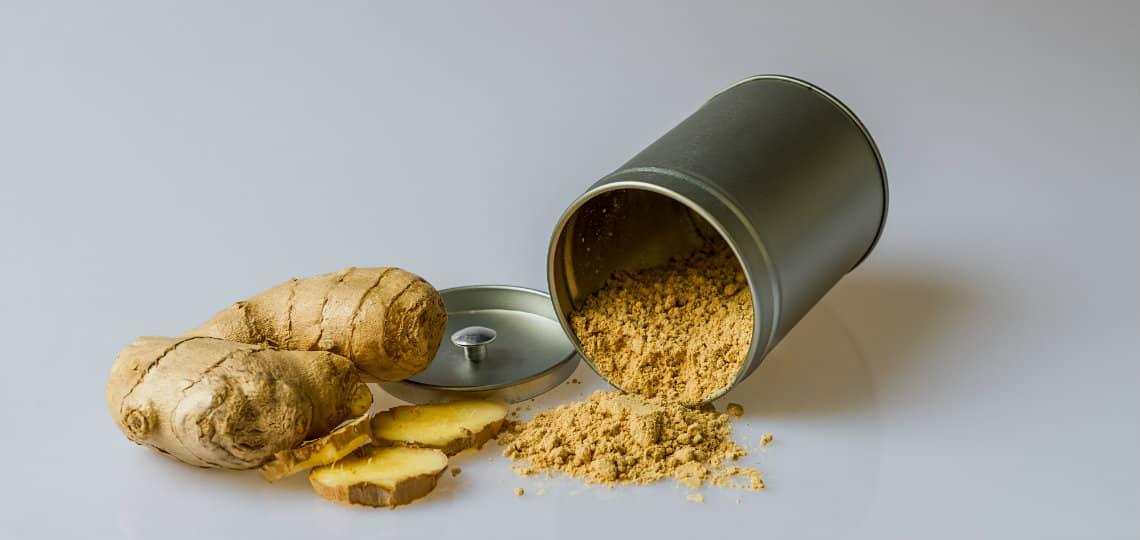 Raw Golden Milk Latte