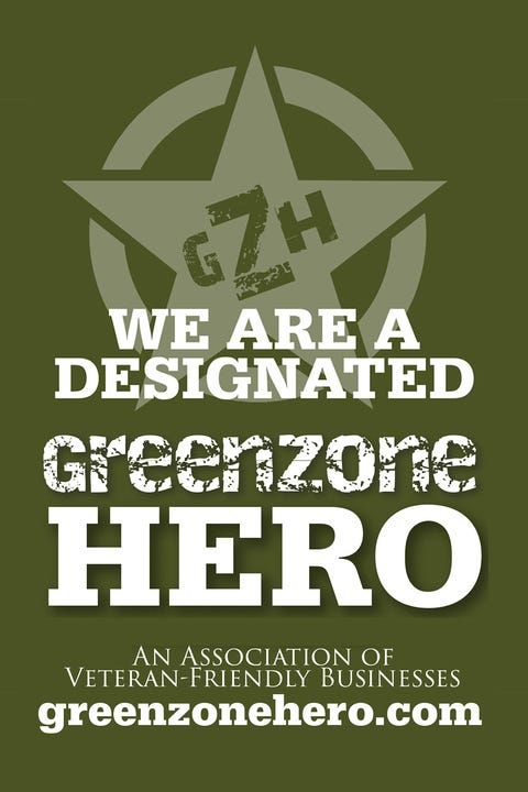 green zone hero partner
