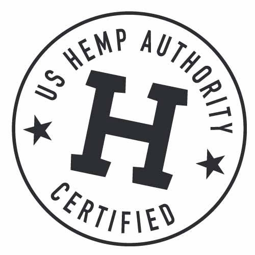 U.S. Hemp Authority Certification Seal