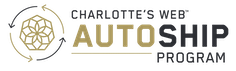 Autoship program logo